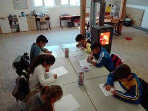 Educatieprogramma Chinari