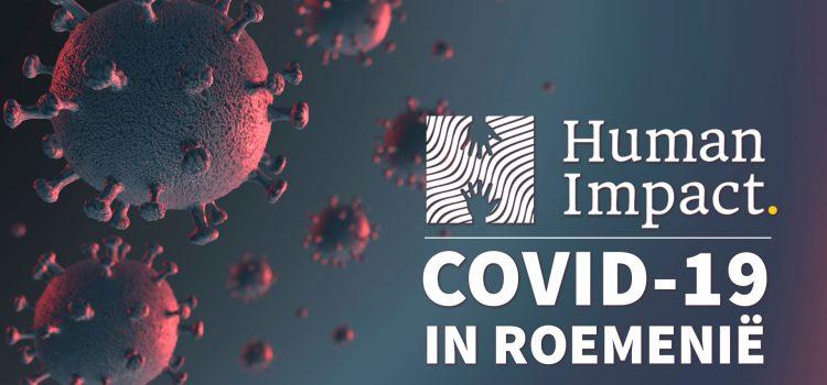 Coronavirus (COVID-19) beleven in Roemenië?
