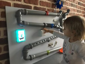 DIY Busyboard